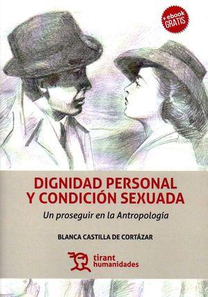 DIGNIDAD PERSONAL Y CONDICIÓN SEXUADA
