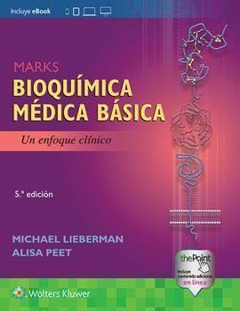 MARKS, BIOQUÍMICA MÉDICA BÁSICA