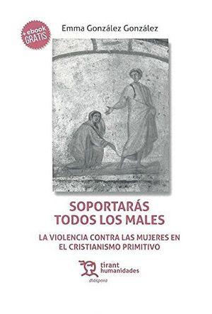 SOPORTARÁS TODOS LOS MALES
