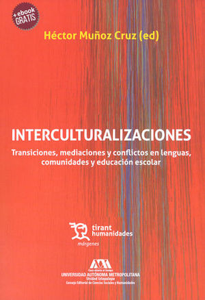 INTERCULTURALIZACIONES + EBOOK GRATIS
