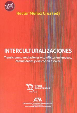 INTERCULTURALIZACIONES + EBOOK GRATIS