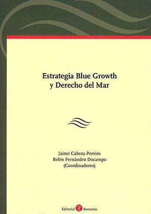 ESTRATEGIA BLUE GROWTH Y DERECHO DEL MAR