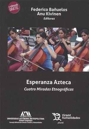 ESPERANZA AZTECA