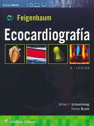 ECOCARDIOGRAFÍA 8ª ED.