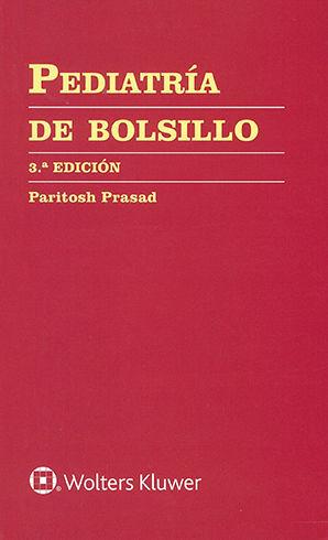 PEDIATRIA DE BOLSILLO 3ª ED