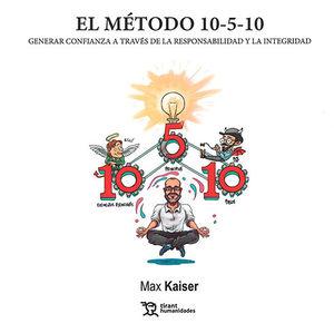 MÉTODO 10-5-10, EL