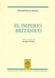 IMPERIO BRITÁNICO, EL