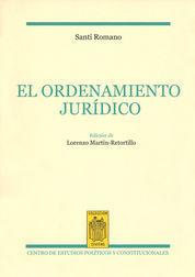 ORDENAMIENTO JURÍDICO, EL