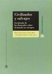 CIVILIZADOS Y SALVAJES