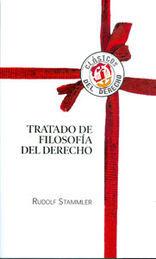TRATADO DE FILOSOFÍA DEL DERECHO