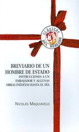 BREVIARIO DE UN HOMBRE DE ESTADO