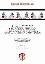 CIUDADANO Y EL PODER PÚBLICO , EL