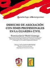 DERECHO DE ASOCIACIÓN CON FINES PROFESIONALES EN LA GUARDIA CIVIL