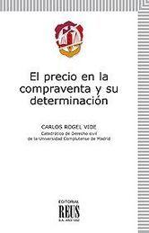 PRECIO DE LA COMPRAVENTA Y SU DETERMINACIÓN, EL