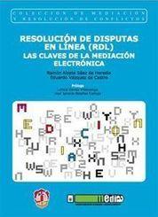 RESOLUCIÓN DE DISPUTAS EN LÍNEA (RDL)