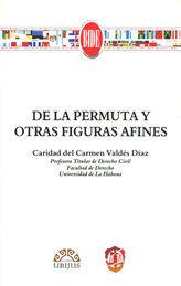 DE LA PERMUTA Y OTRAS FIGURAS AFINES