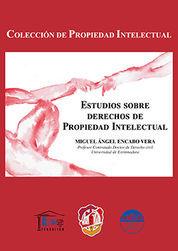 ESTUDIOS SOBRE DERECHOS DE PROPIEDAD INTELECTUAL