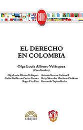 DERECHO EN COLOMBIA, EL