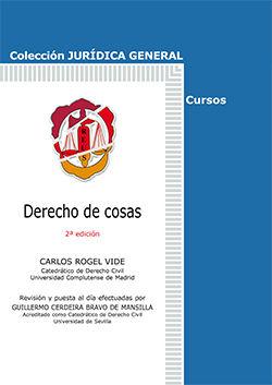 DERECHO DE COSAS