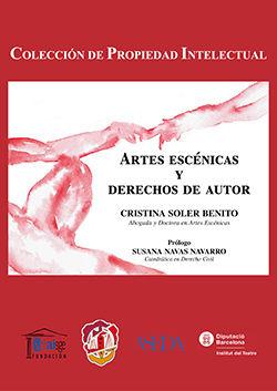 ARTES ESCÉNICAS Y DERECHOS DE AUTOR
