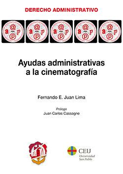 AYUDAS ADMINISTRATIVAS A LA CINEMATOGRAFÍA