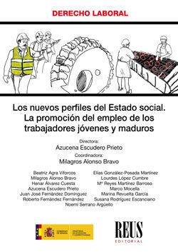NUEVOS PERFILES DEL ESTADO SOCIAL, LOS