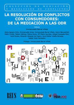 RESOLUCIÓN DE CONFLICTOS CON CONSUMIDORES, LA