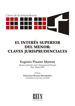 INTERÉS SUPERIOR DEL MENOR, EL