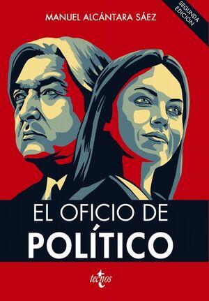 OFICIO DE POLÍTICO, EL. 2ª ED. 2020