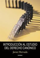 INTRODUCCIÓN AL ESTUDIO DEL DERECHO CANÓNICO