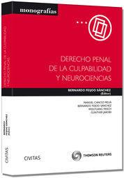 DERECHO PENAL DE LA CULPABILIDAD Y NEUROCIENCIAS