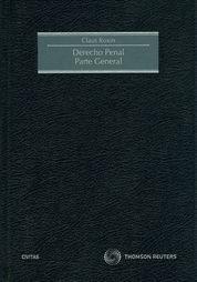 DERECHO PENAL PARTE GENERAL II TOMOS INCLUYE LIBRO ELECTRONICO