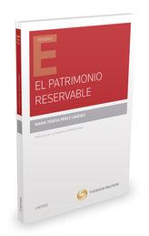 PATRIMONIO RESERVABLE, EL