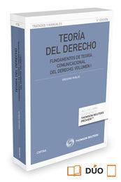 TEORÍA DEL DERECHO (VOLUMEN I) (PAPEL + E-BOOK)