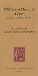 DERECHO A LA AUTODETERMINACIÓN INFORMATIVA, EL
