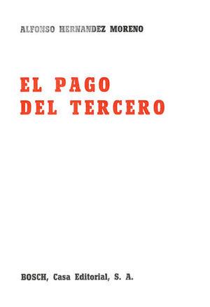 PAGO DEL TERCERO, EL
