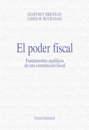 PODER FISCAL, EL