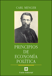 PRINCIPIOS DE ECONOMÍA POLÍTICA (TAPA BLANDA)
