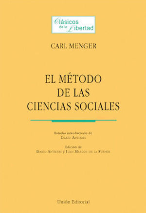 EL MÉTODO DE LAS CIENCIAS SOCIALES