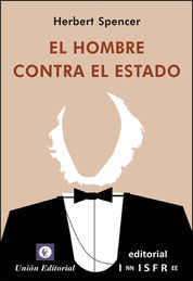 HOMBRE CONTRA EL ESTADO, EL
