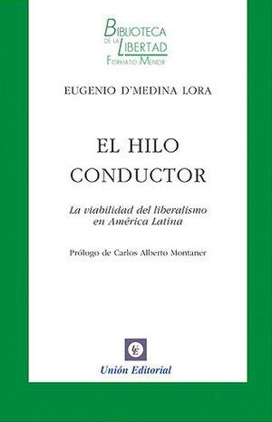 HILO CONDUCTOR, EL