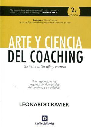ARTE Y CIENCIA DEL COACHING