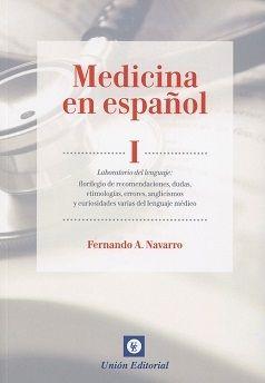 MEDICINA EN ESPAÑOL I