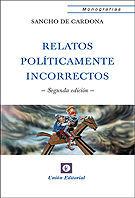 RELATOS POLITICAMENTE INCORRECTOS 2018