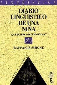 DIARIO LINGÜÍSTICO DE UNA NIÑA