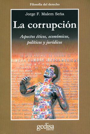 CORRUPCIÓN, LA