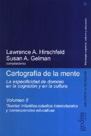 CARTOGRAFÍA DE LA MENTE - VOLUMEN II
