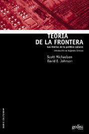 TEORÍA DE LA FRONTERA