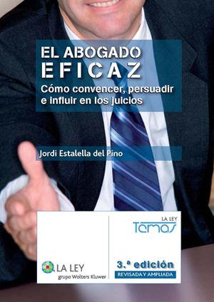 EL ABOGADO EFICAZ (3.ª EDICIÓN)