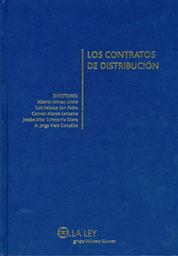 CONTRATOS DE DISTRIBUCIÓN, LOS